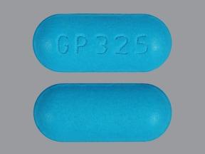Mapap PM 25 mg-500 mg tablet