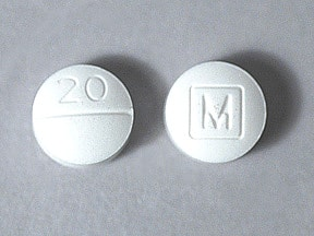 Ritalin 20mg Methylphenidate Hcl Or...