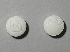 methylphenidate ER 20 mg tablet,extended release