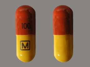 imipramine pamoate 100 mg capsule