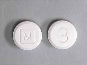 acetaminophen 300 mg-codeine 30 mg tablet