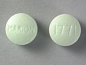 Cardizem 30 mg tablet