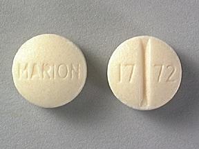 Cardizem 60 mg tablet