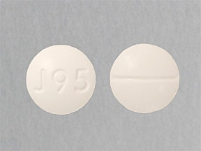 Tapazole 10 mg tablet