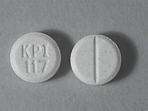 Cytomel 50 mcg tablet