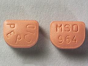 Pepcid 40 mg tablet