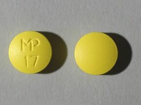 Mellaril 10 Mg