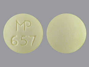 clonidine HCl 0.1 mg tablet
