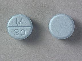 clorazepate dipotassium 3.75 mg tablet