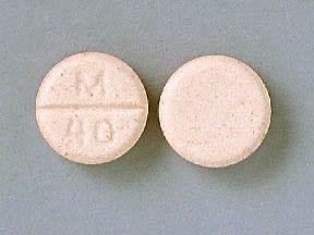 clorazepate dipotassium 7.5 mg tablet