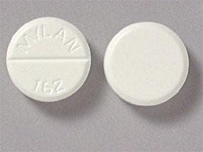 chlorothiazide 500 mg tablet