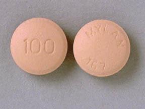 Vibramycin 100mg Side Effects