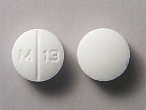 tolbutamide 500 mg tablet