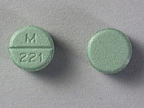 timolol 10 mg tablet