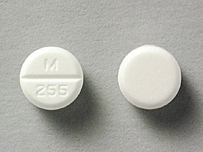 albuterol sulfate 2 mg tablet