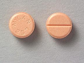 haldol tablet