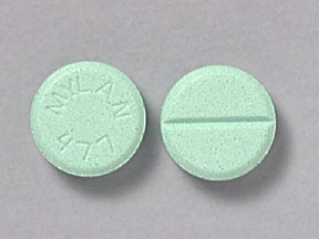 picture of valium 1mg drug