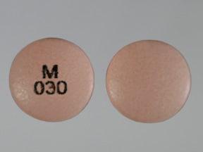 nifedipine ER 30 mg tablet,extended release 24 hr
