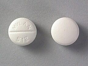 verapamil 80 mg tablet