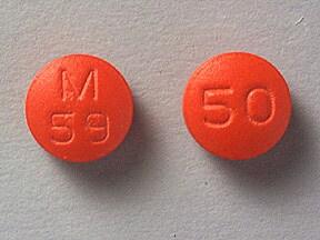 thioridazine 50 mg tablet