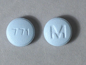 cyclobenzaprine 5 mg tablet