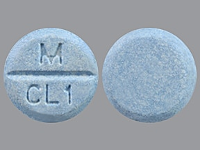 carbidopa 10 mg-levodopa 100 mg tablet