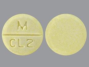 carbidopa 25 mg-levodopa 100 mg tablet