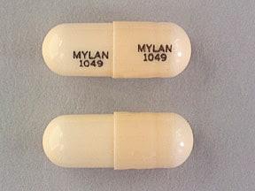 doxepin 10 mg capsule