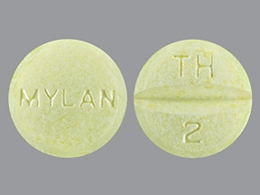 triamterene 75 mg-hydrochlorothiazide 50 mg tablet
