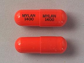 acebutolol 400 mg capsule