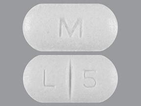 levothyroxine 50 mcg tablet