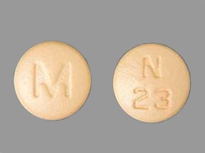 nisoldipine ER 30 mg tablet,extended release 24 hr