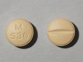 mirtazapine 30 mg tablet