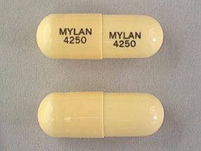 doxepin 50 mg capsule