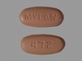 mycophenolate mofetil 500 mg tablet