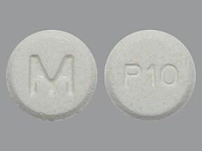 prednisolone 10 mg disintegrating tablet