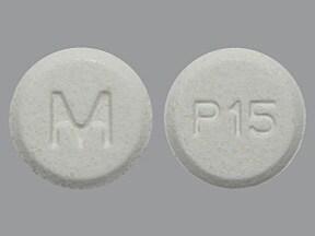 prednisolone 15 mg disintegrating tablet