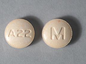 alprazolam ER 1 mg tablet,extended release 24 hr