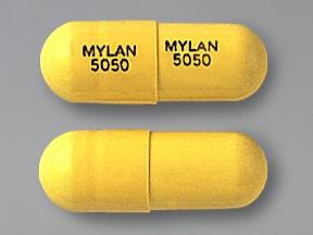 temazepam 30 mg capsule