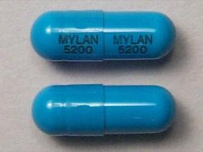 tolmetin 400 mg capsule
