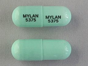 doxepin 75 mg capsule