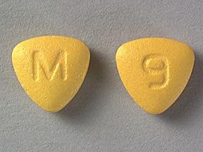 fluphenazine 2.5 mg tablet
