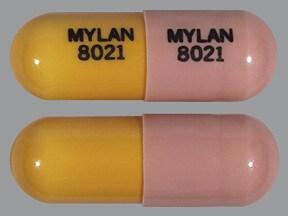 fluvastatin 40 mg capsule