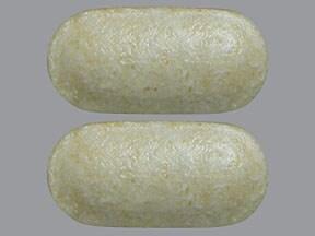 Odorless Garlic 1250 mg tablet
