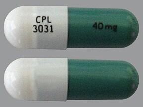 lomustine 40 mg capsule