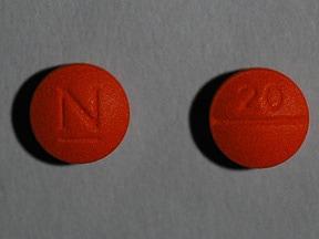 BiDil 20 mg-37.5 mg tablet