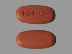 Pexeva 40 mg tablet