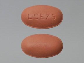 Stalevo 75 18.75 mg-75 mg-200 mg tablet