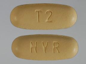 Tekamlo 150 mg-5 mg tablet