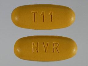 Tekamlo 300 mg-5 mg tablet